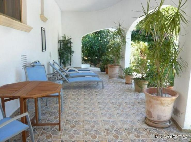 Bild 3: Phantastische Villa mit Panorama- und Meerblick