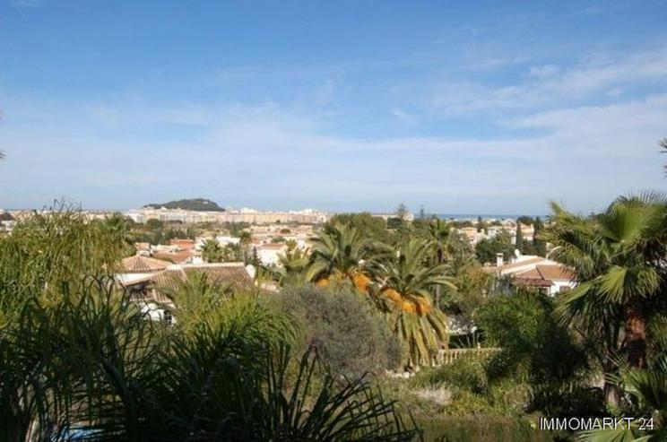 Bild 2: Phantastische Villa mit Panorama- und Meerblick