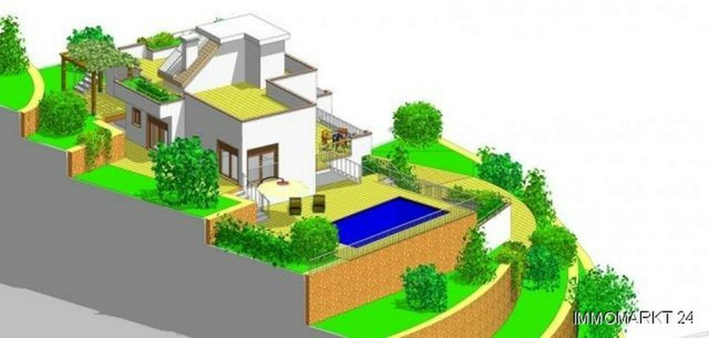 Bild 3: Neubau-Villa mit herrlichem Meerblick