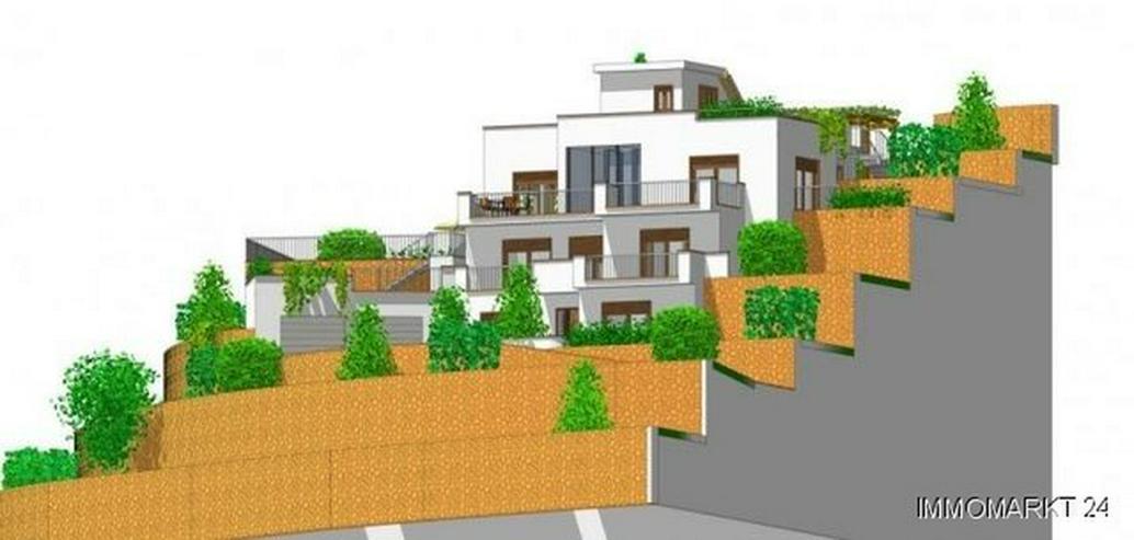 Bild 4: Neubau-Villa mit herrlichem Meerblick