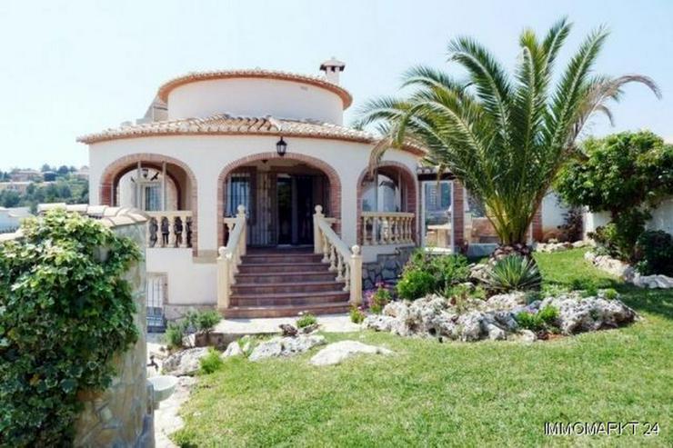 Bild 5: Villa mit herrlichem Meerblick