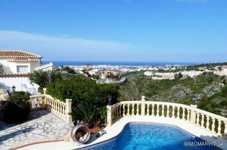 Villa mit herrlichem Meerblick - Bild 1