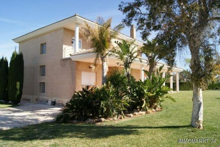 Bild 3: Wunderschöne Villa im Tossalet-Gebiet