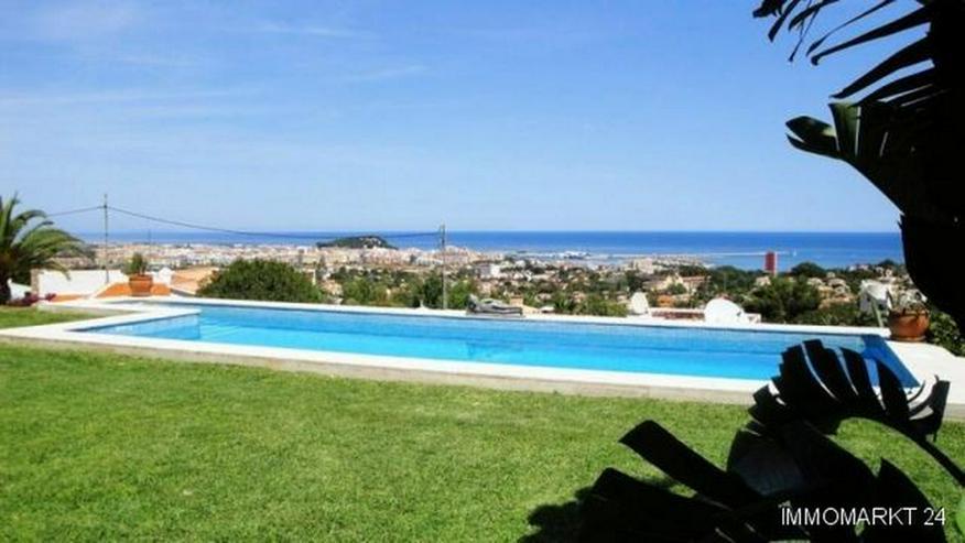 Villa mit beeindruckendem Meerblick - Haus kaufen - Bild 1