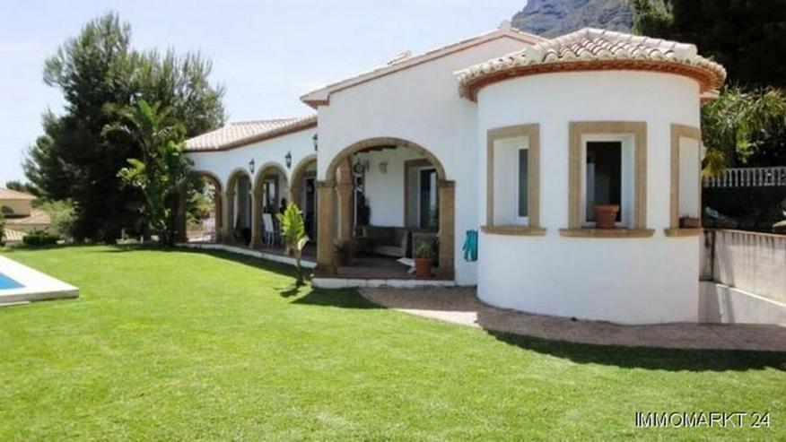 Bild 2: Villa mit beeindruckendem Meerblick