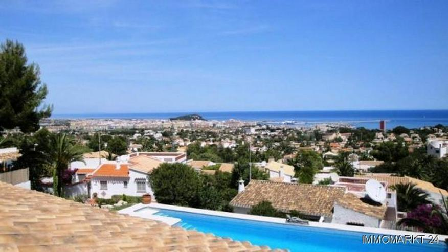 Bild 3: Villa mit beeindruckendem Meerblick
