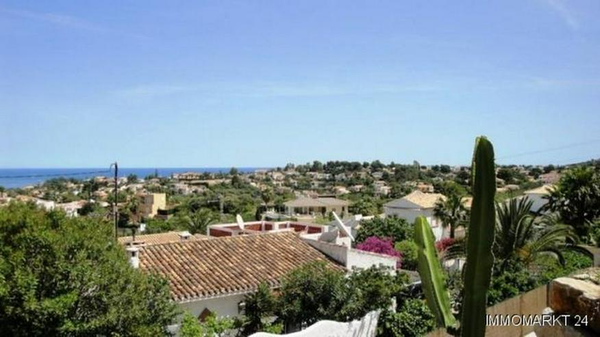 Bild 4: Villa mit beeindruckendem Meerblick