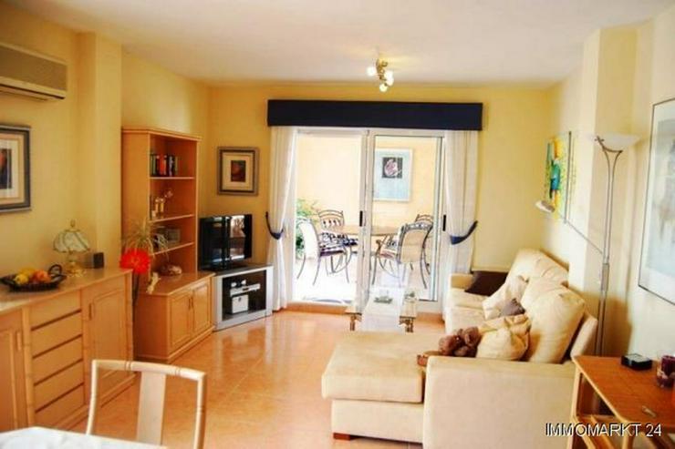 Bild 4: Sehr schöne Penthouse-Wohnung in Strandnähe