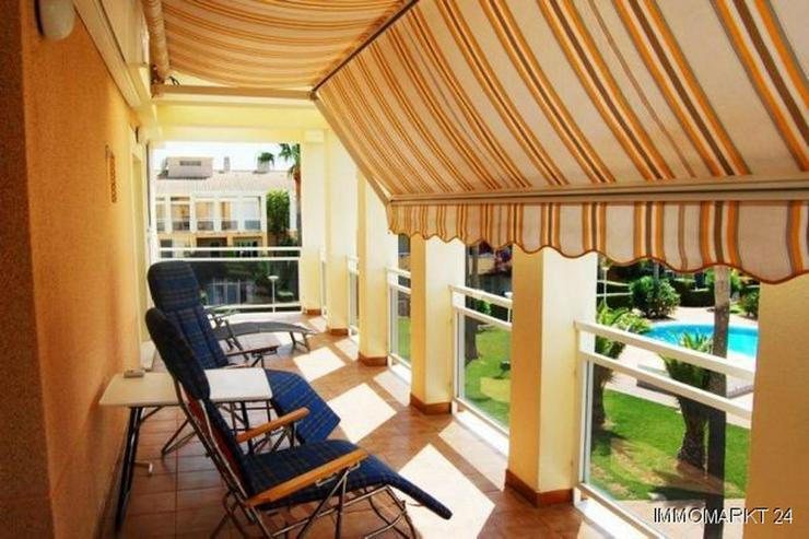 Bild 2: Sehr schöne Penthouse-Wohnung in Strandnähe