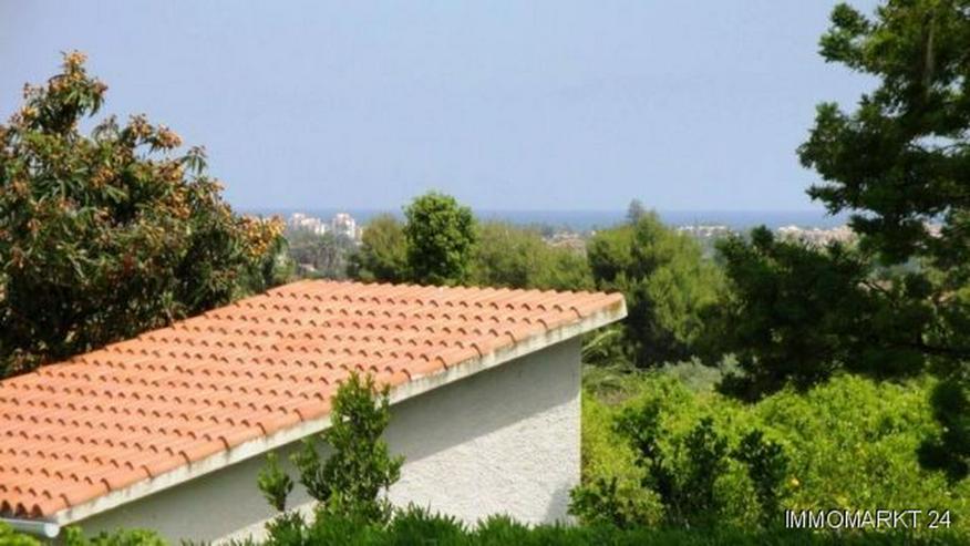 Bild 2: Villa in ruhiger Lage in La Xara