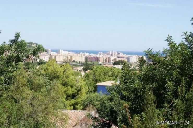 Grundstück mit sehr schönem Meerblick - Grundstück kaufen - Bild 1