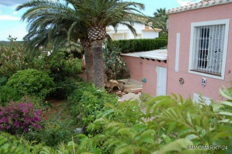 Villa mit herrlichem Meerblick in Don Quijote - Bild 1