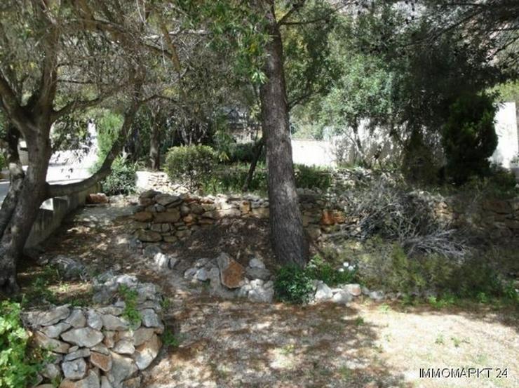 Bild 2: Villa mit phantastischem Panoramablick