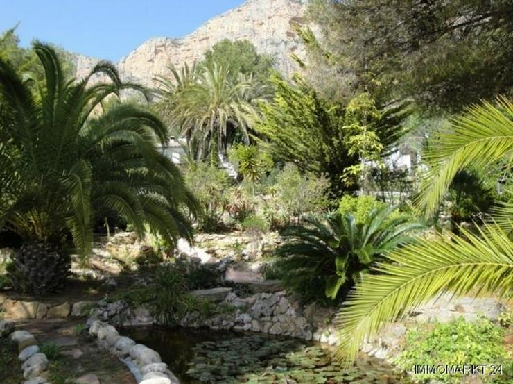 Bild 5: Villa mit phantastischem Panoramablick