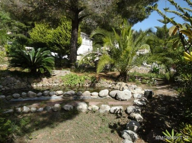 Bild 4: Villa mit phantastischem Panoramablick