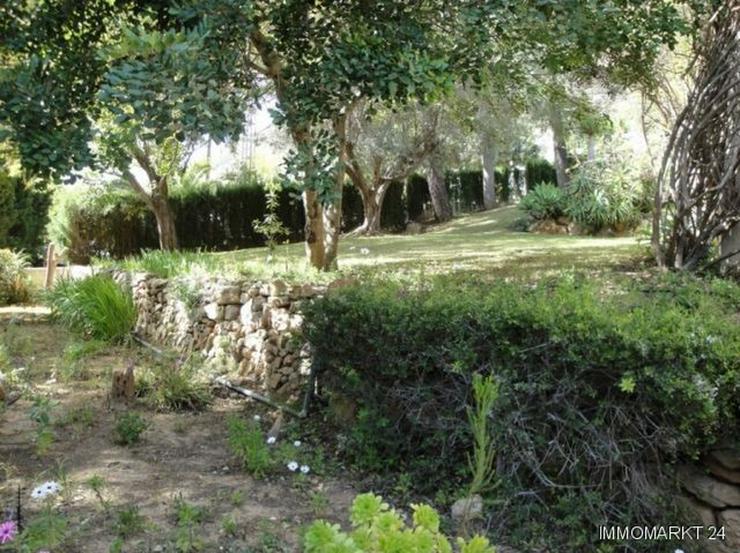 Bild 6: Villa mit phantastischem Panoramablick
