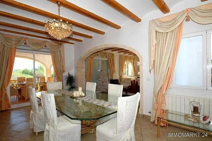 Bild 2: Exklusive Villa Nähe Javea-Golf-Club