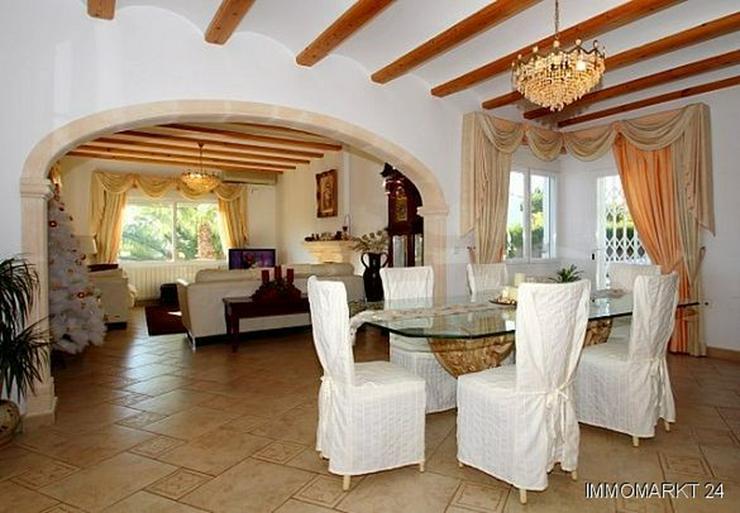Bild 3: Exklusive Villa Nähe Javea-Golf-Club