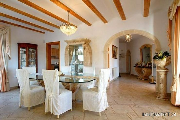 Bild 4: Exklusive Villa Nähe Javea-Golf-Club