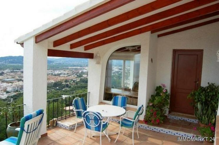 Bild 3: Villa mit atemberaubendem Meerblick