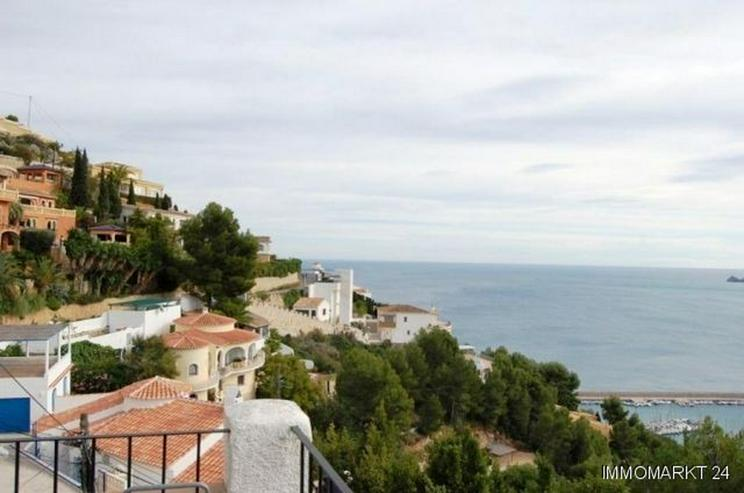 Bild 2: Villa mit atemberaubendem Meerblick