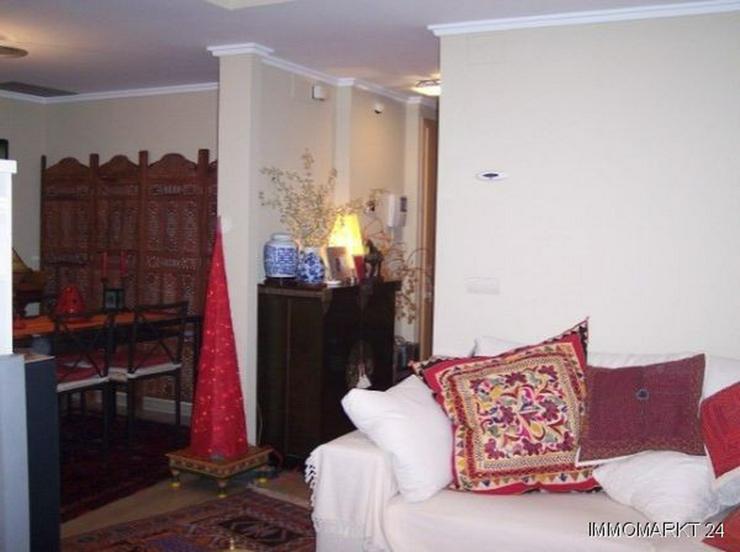 Bild 2: Penthouse über zwei Etagen