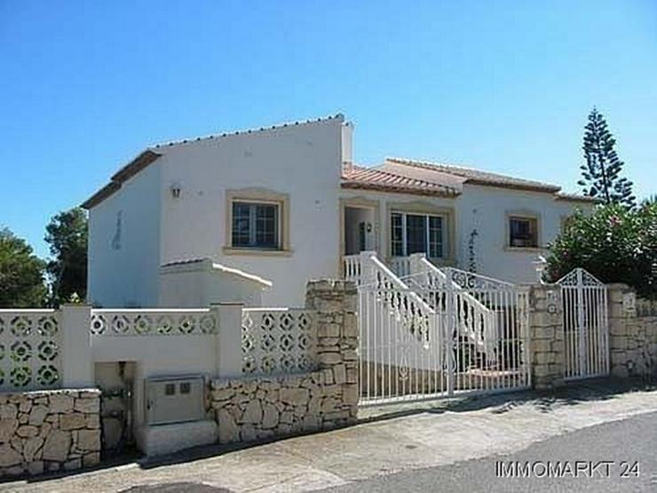 Bild 3: Villa mit wunderschönem Panoramameerblick