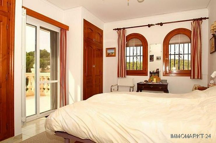 Bild 6: Villa mit wunderschönem Panoramablick in Covatelles