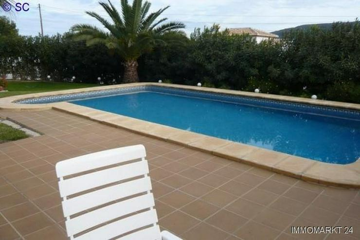Bild 4: Villa Golf Javea