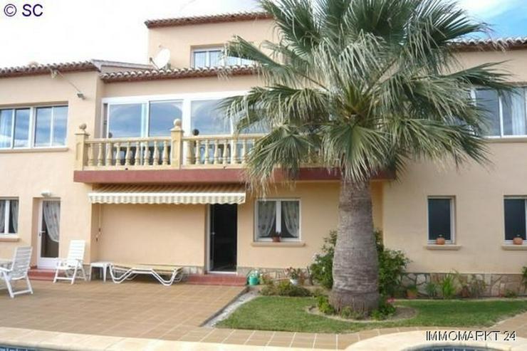 Villa Golf Javea - Haus kaufen - Bild 1
