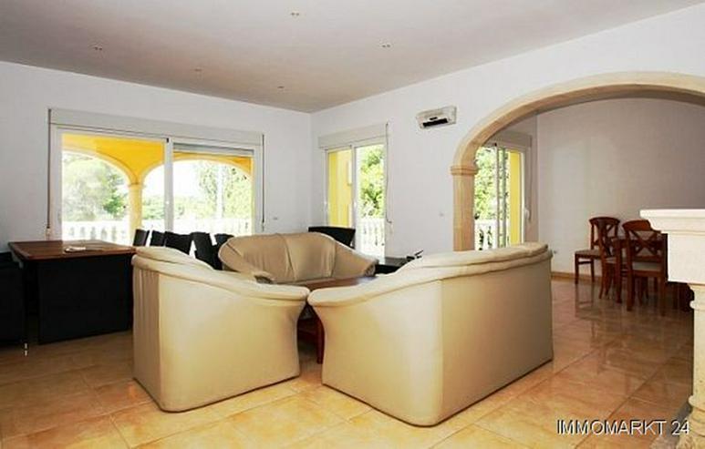 Bild 2: Villa in modernem spanischen Stil in Tosalet