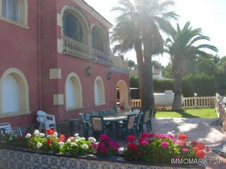 Bild 5: Großzügige Villa mit Meerblick