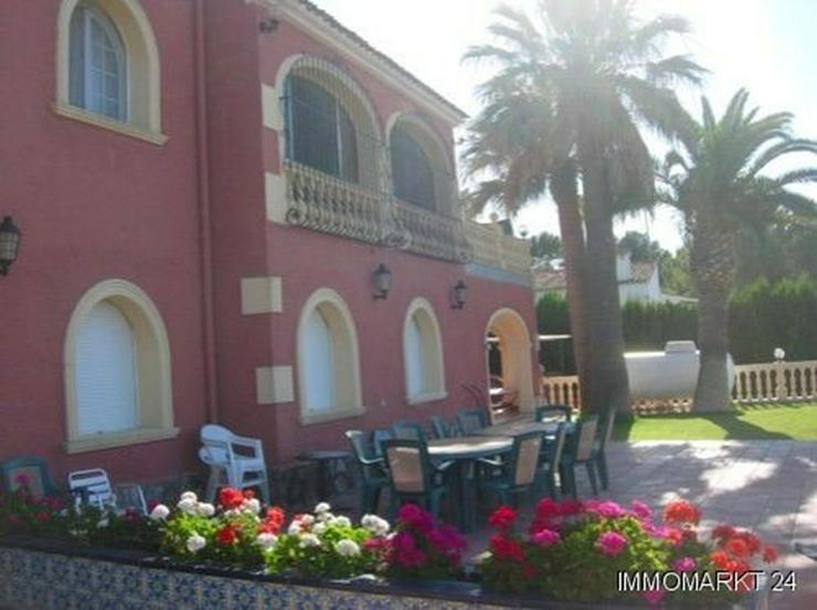 Bild 6: Großzügige Villa mit Meerblick