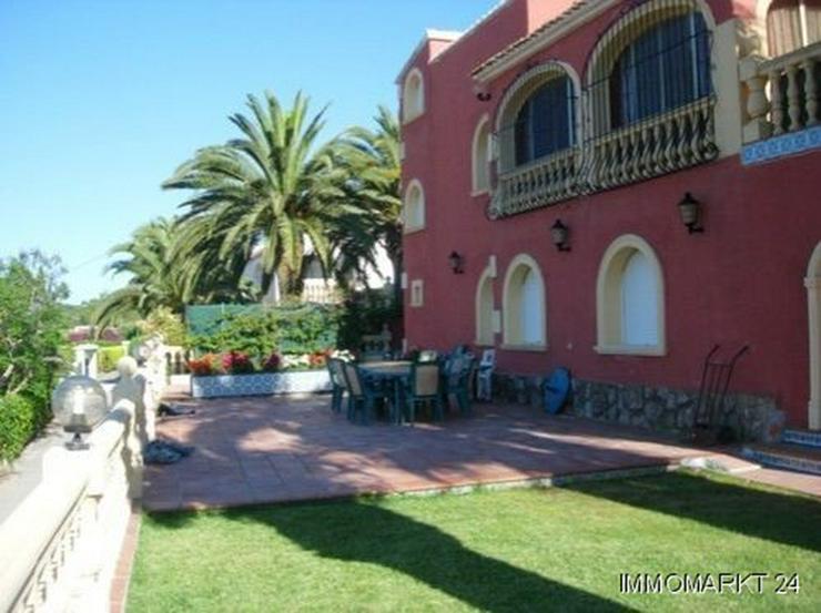 Bild 4: Großzügige Villa mit Meerblick