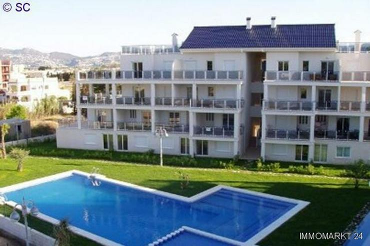Appartement in Oliva Nova - Bild 1