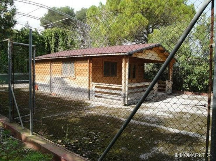 Bild 3: Wunderschöne Villa mit Pool und Tennisplatz