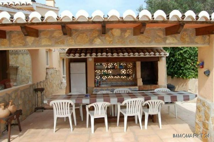 Bild 5: Villa mit großem Pool in Cansalades