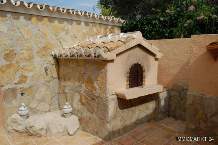 Bild 6: Villa mit großem Pool in Cansalades