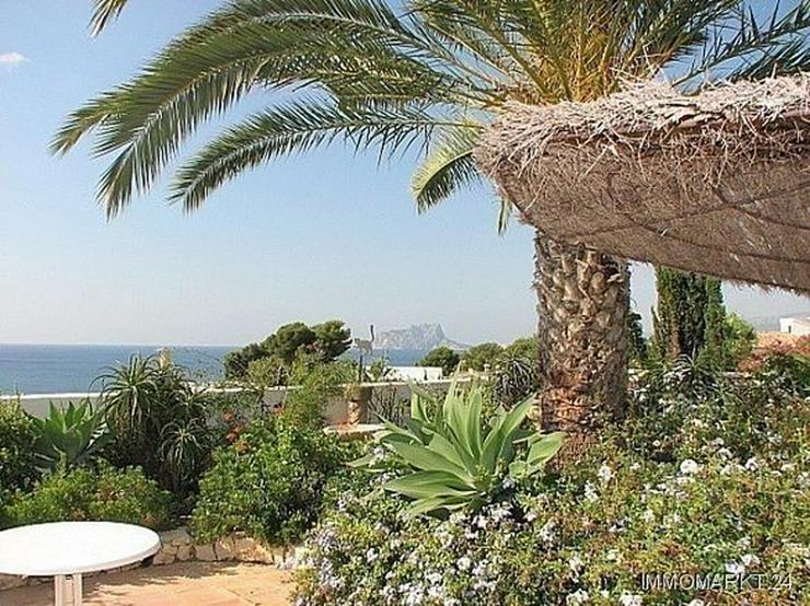 Bild 5: Villa mit Meerblick in Strandnähe