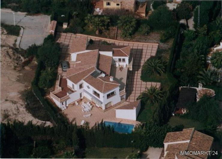 Bild 2: Großzügige Villa am Cap Marti