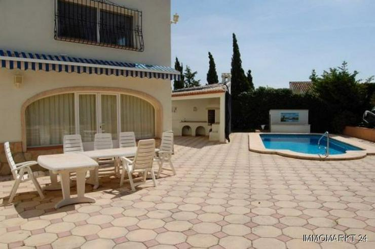 Bild 6: Großzügige Villa am Cap Marti