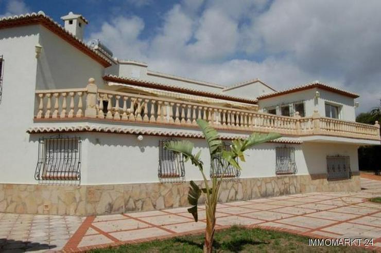 Großzügige Villa am Cap Marti - Haus kaufen - Bild 1