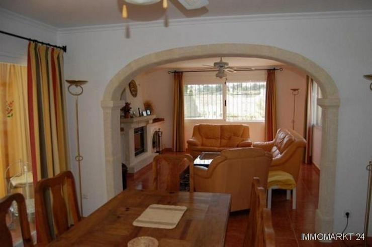 Bild 4: Großzügige Villa am Cap Marti