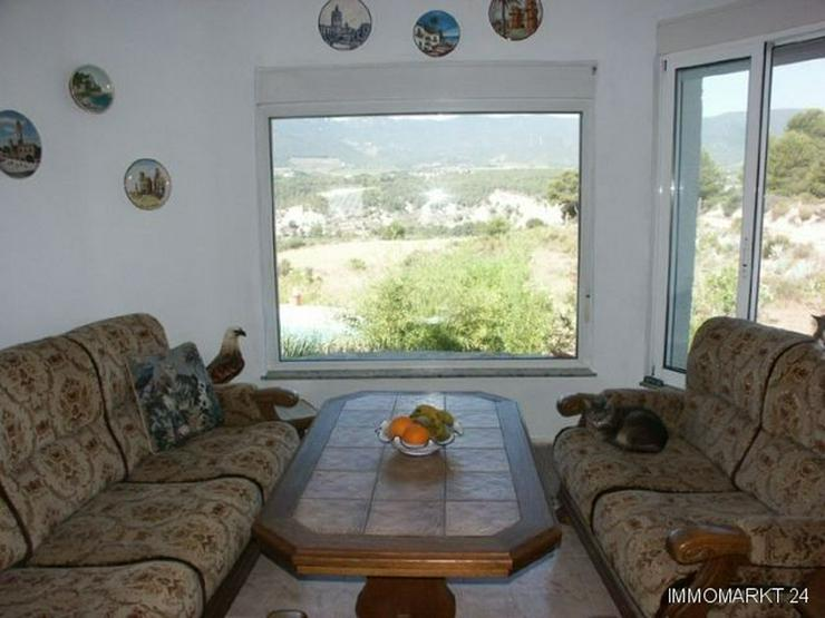 Bild 4: Landhaus-Villa mit beeindruckendem Panoramablick