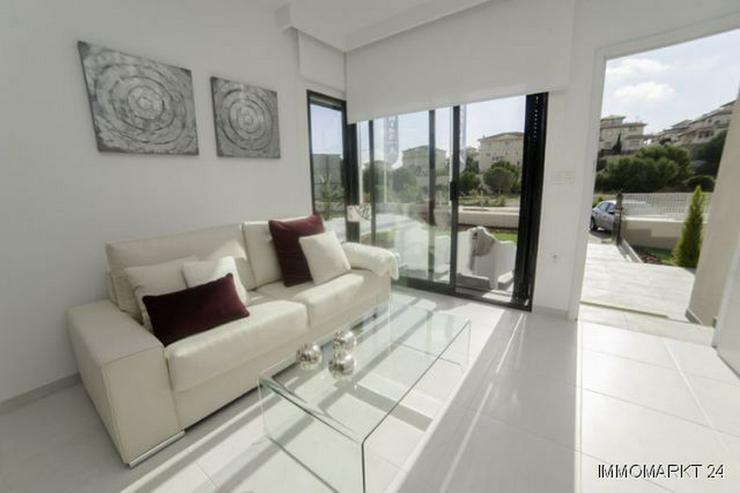 Bild 2: Moderne 2-Schlafzimmer-Villen nur ca. 1 km vom Strand