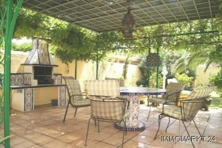 Bild 4: Neuwertige Villa in El Vergel
