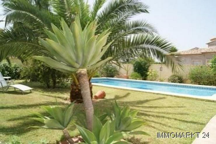 Bild 5: Neuwertige Villa in El Vergel