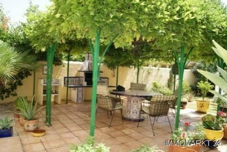 Bild 3: Neuwertige Villa in El Vergel