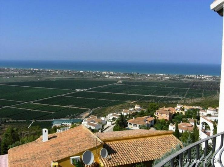 Bild 2: Villa mit atemberaubendem Panoramablick