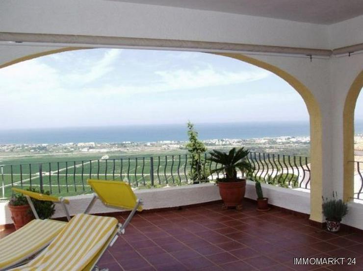 Bild 3: Villa mit atemberaubendem Panoramablick